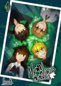 My world: Memories